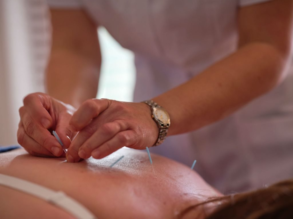 Other Therapists at Align Body Clinic