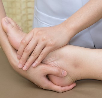 How to quickly get rid of plantar fasciitis