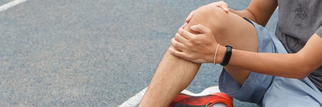 When does pain become an injury? (Or when should I make an appointment with an osteopath?)